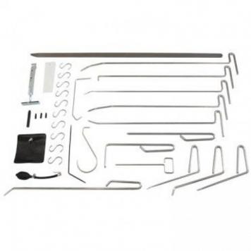 Фото Набор инструментов для удаления вмятин S-11 (33 предмета)