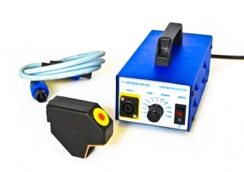 Фото Индукционный прибор для нагрева болтов T-HotBox Mech HTR-02