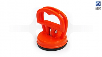 Фото Вакуумная вытяжка (присоска) для удаления вмятин, пластмассовая, диаметр 55мм, SC-9