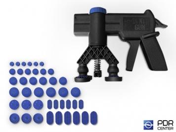 Фото Роботизированный минилифтер Keco (в комплекте 42 грибка Keco)