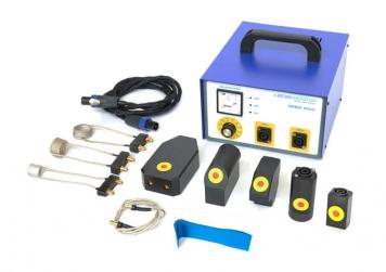 Фото Многофункциональный комплект индукционного оборудования HotBox FullSet HTR-01