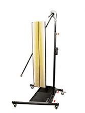Фото Лампа профессиональнаяЛС-1 (4 полосы), размер 915X175 мм