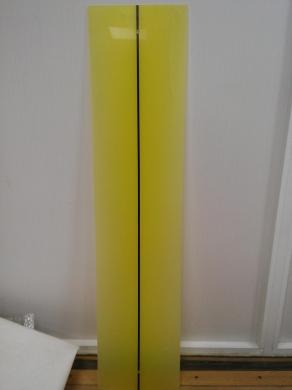 Фото Рассеиватель для большой двойной лампы