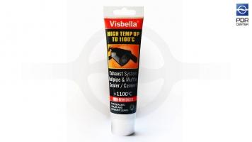 Фото Герметик Visbella для ремонта глушителей, печей и каминов