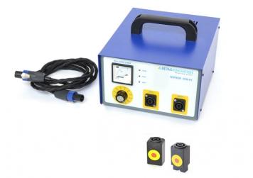 Фото Комплект индукционного оборудования для ремонта вмятин без покраски HotBox PDR HTR-01