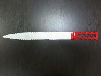 Фото Нож для срезки герметика (38 см)