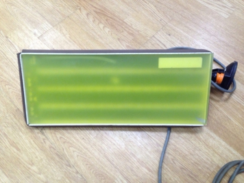 Фото Переносная светодиодная лампа,на присоске Nussle Spezialwerkzeuge