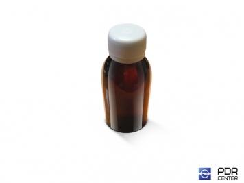 Фото Жидкость для снятия термоклея (концентрированная, 100 мл.)