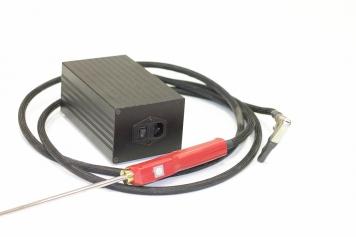 Фото Мультифункциональный прибор точечного нагрева для удаления вмятин на кузове HOTSPOT