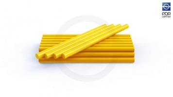 Фото Клей усиленный желтый АV-STRONG (25шт)