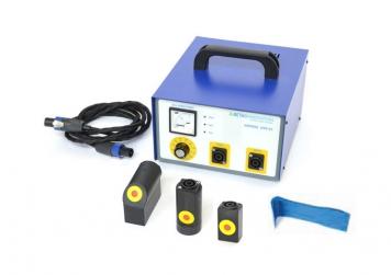 Фото Комплект индукционного оборудования для кузовного ремонта HotBox Bodyshop HTR-01