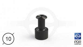 Фото NUSSLE PROFI Пистоны для минилифтера (Ø 10, черные)