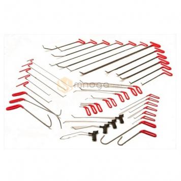 Фото Master Set - Комплект крючков из пружинистой стали, 41 крючок