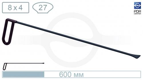 Китовый хвост КХ-60