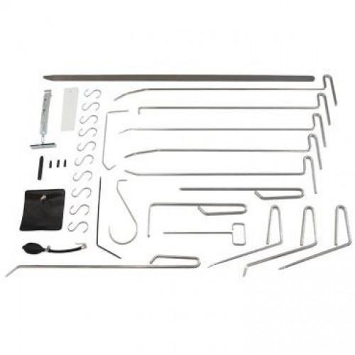 Набор инструментов для удаления вмятин S-11 (33 предмета)