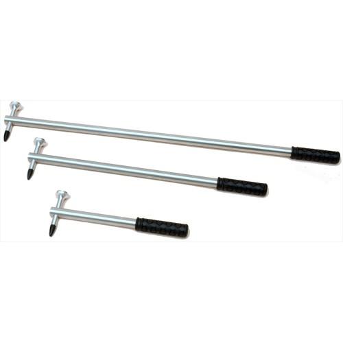 Комплект аллюминиевых молотков A1-Tool (3 штуки)