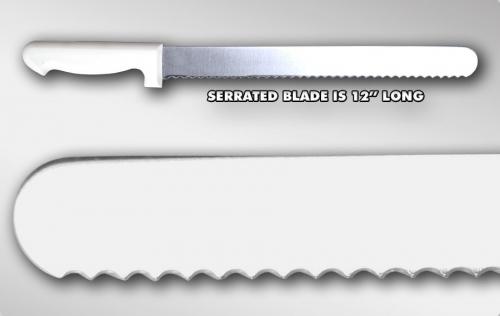 Нож для снятия герметика SP-1