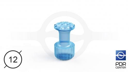 Клеевой грибок Keco Ice (Ø 12 mm)