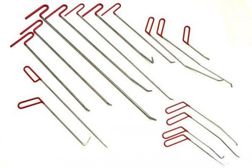 Набор крючков Pro Tools оптимальный (16 штук)