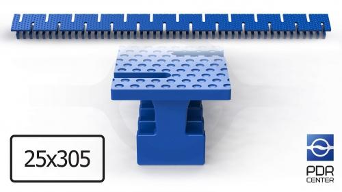Клеевая лента Keco Centipede (25 mm)