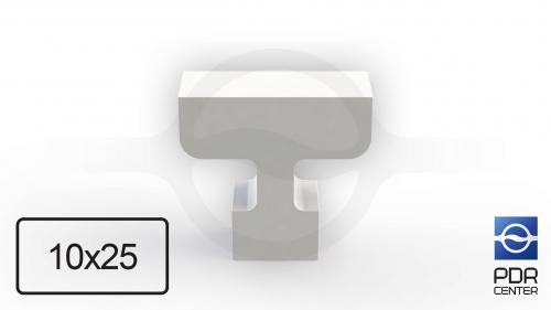 ULTRA клеевой грибок для кризов (длина 25 мм)