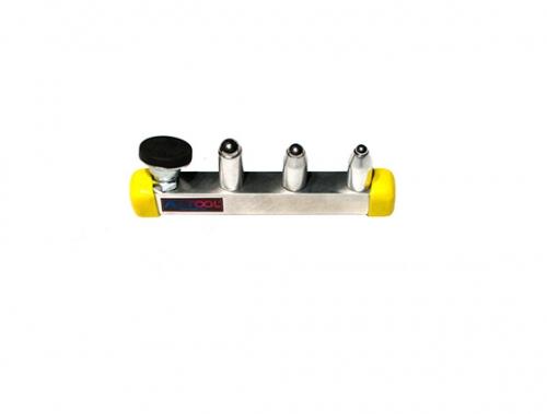 Комплект насадок с вращающими элементами ВРШ-4
