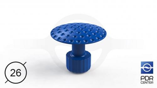 Клеевой грибок Keco (Ø 26 mm)