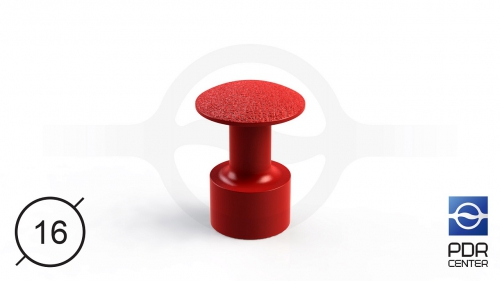 NUSSLE STANDART Пистоны для минилифтера (Ø 16 мм.)