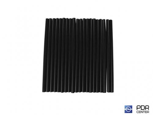 Клеевые стержни, черные (0,5 кг)