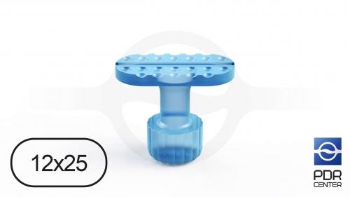 Клеевой грибок Keco Ice (12X25 mm)
