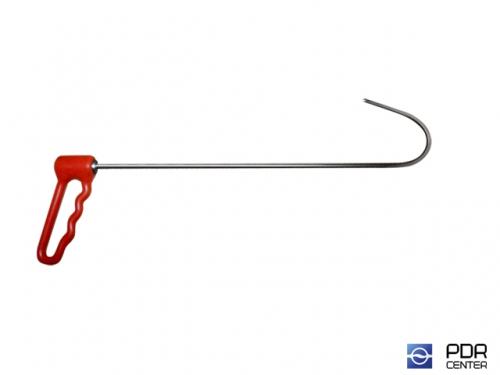 """Nuding"" крючок с поворотной ручкой (Ø 7 мм, длина 510 мм)"