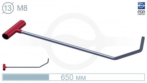 Крючок 12DP26-INC