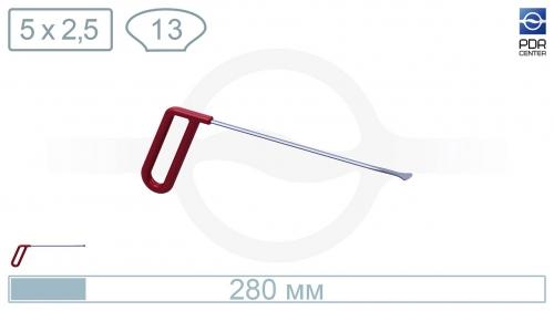 Крючок M-10