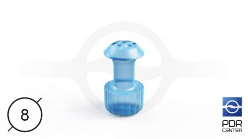 Клеевой грибок Keco Ice (Ø 8 mm)