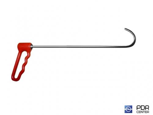 """Nuding"" крючок с поворотной ручкой (Ø 7 мм, длина 380 мм)"