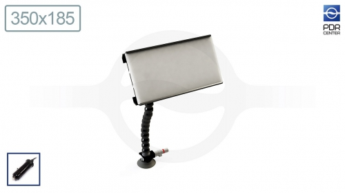 Мобильная лампа ULTRA VISION LED, 12V, 30 см, на присоске, без диммера