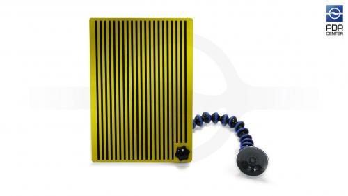 Отражающий экран в сборе жёлтый LB-3