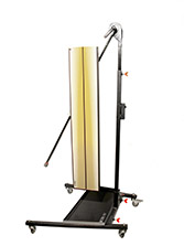 Лампа профессиональнаяЛС-1 (2 полосы), размер 915X175 мм