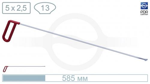 Крючок M-22