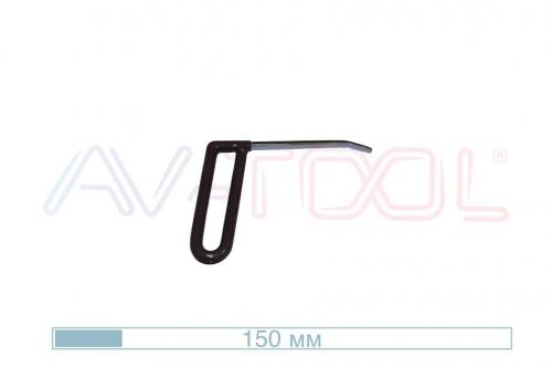 Крючок 10034 (№36)