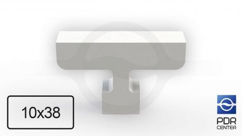 ULTRA клеевой грибок для кризов (длина 38 мм)