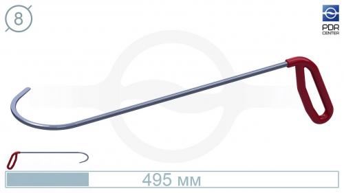 Крючок 516J18A