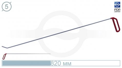Крючок 316FS30AR