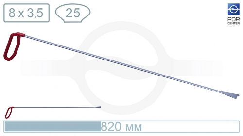 Крючок FT-30