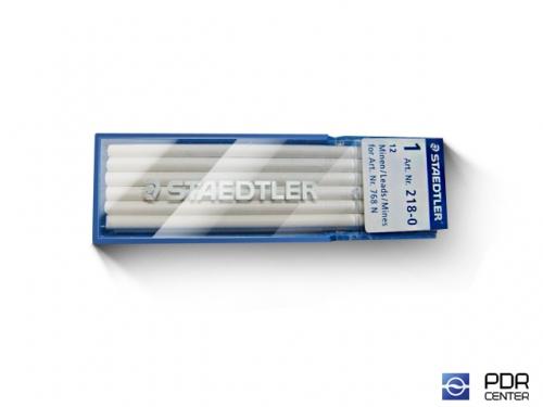 Запасные стержни для маркера (белые)