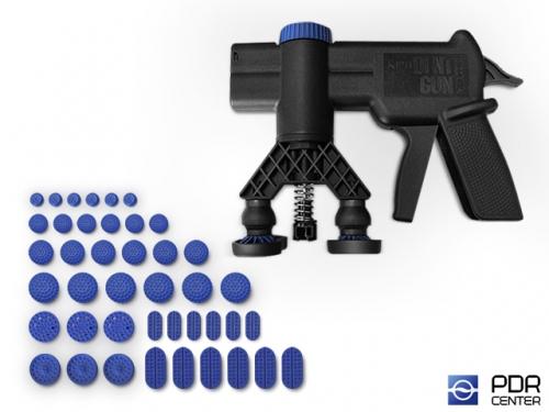 Роботизированный минилифтер Keco (в комплекте 42 грибка Keco)
