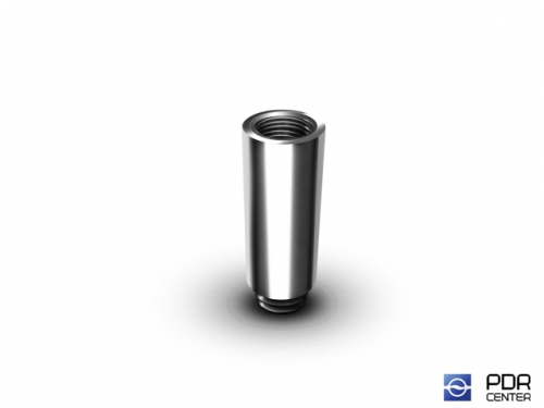 Удлинитель с резьбой (Ø 11 мм, длина 25 мм) - Аналог