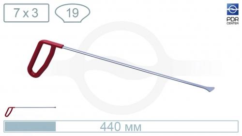 Крючок WT-16