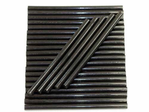 Клей чёрный 25 шт KL-M