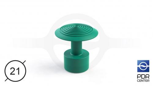 Клеевой грибок BE (Ø 21 mm)